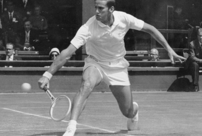 The Tennis World Mourns As Roy Emerson's Son Passes