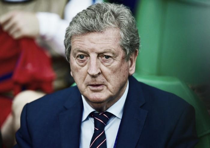 """Hodgson mostra-se satisfeito com desempenho do time, mas lembra: """"Só ganhamos uma partida"""""""