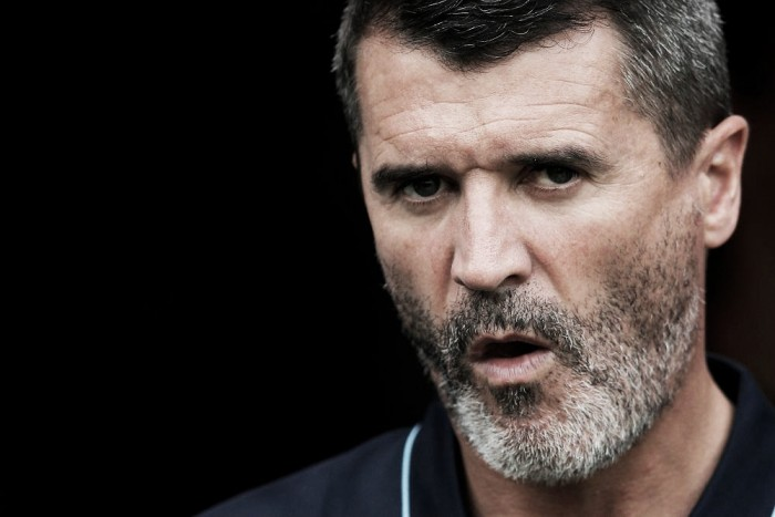 "Roy Keane says new United boss Mourinho is not his ""cup of tea"""