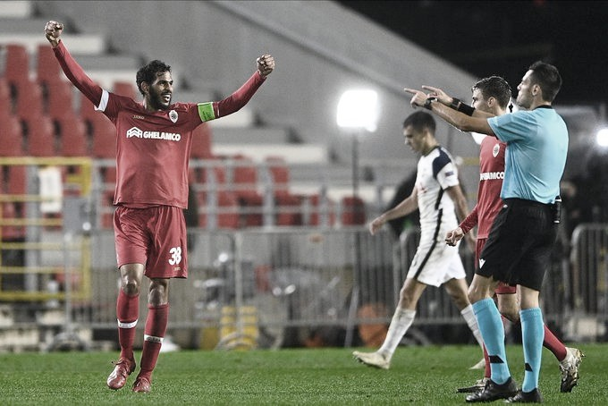 Foto: Divulgação/Royal Antwerp Football Club