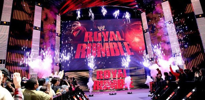 Should NXT Talent Appear In The Royal Rumble?
