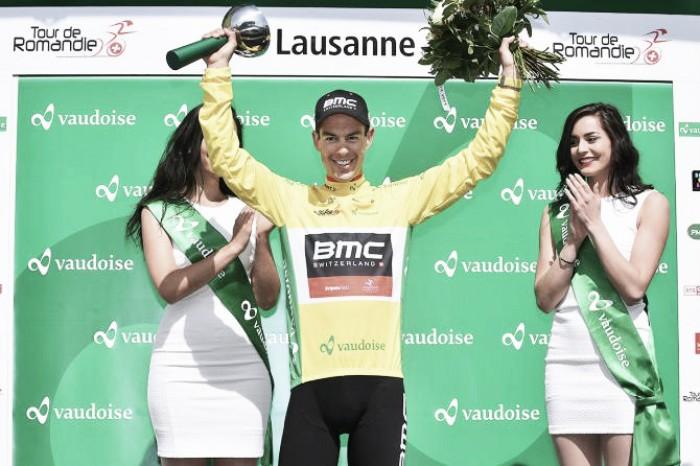 Giro di Romandia, Porte si aggiudica la corsa. A Roglic la crono conclusiva