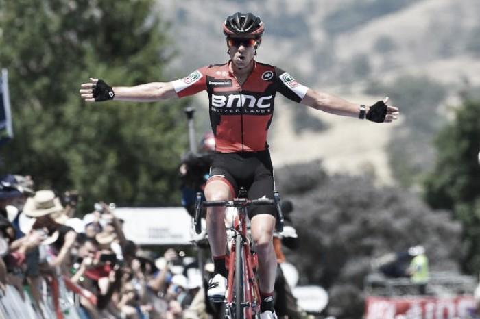 Tour Down Under, tappa e maglia a Richie Porte