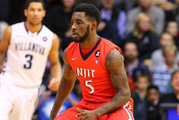 NJIT Highlanders Close Out Season vs. Howard Bison With ...