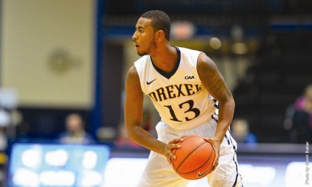 Drexel Dragons Blow Second-Half Lead At Home - Monmouth Hawks, Fall To 0-3