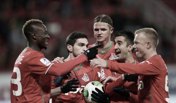 13ème Journée Russian Premier League - Le Zenit déjà trop loin ?