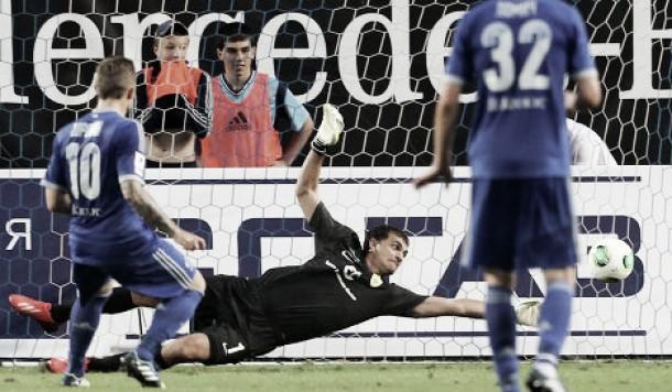 Résumé 2ème Journée Russian Premier League : Des favoris au ralenti