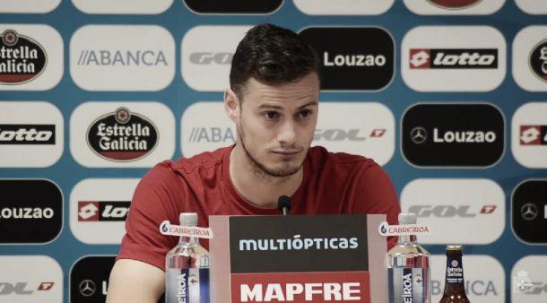 """Oriol: """"Prefería no marcar y que el equipo ganara"""""""