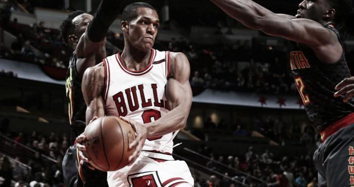NBA, Chicago all'ultimo respiro sugli Hawks. Brooklyn batte i Magic