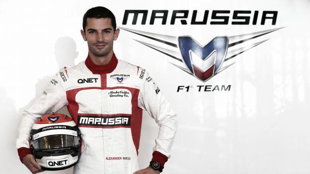 Rossi substitui Bianchi no GP da Rússia