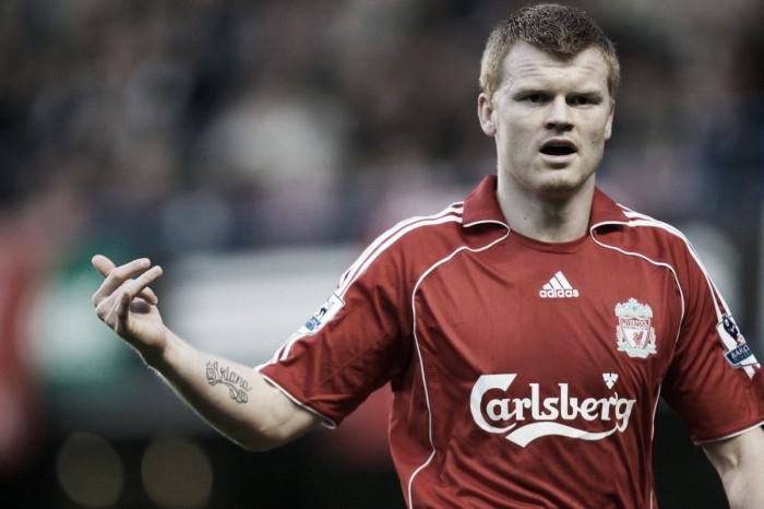 Former Liverpool defender John Arne Riise announces retirement from football