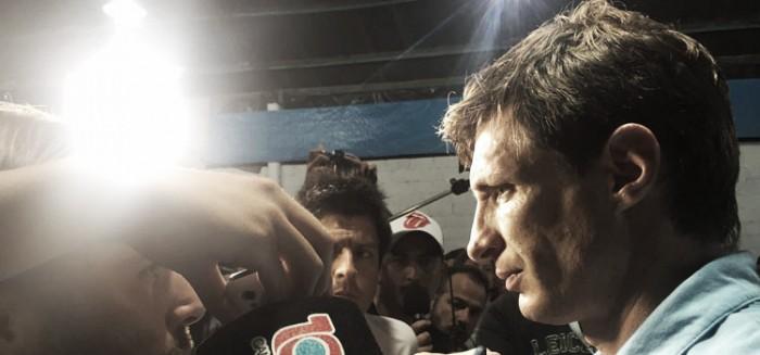 """Facundo Sava: """"Fue un resultado justo"""""""