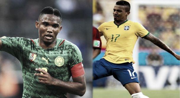Cameroun - Brésil : deux objectifs contraires