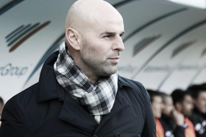 """Il Frosinone ospita il Napoli, Stellone: """"Per noi sarà una gara difficile, ma nulla è impossibile"""""""