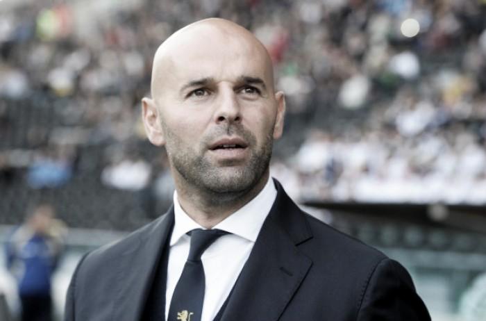 """Frosinone, Stellone ci crede: """"Domani cercheranno di svoltare. Noi non molliamo"""""""