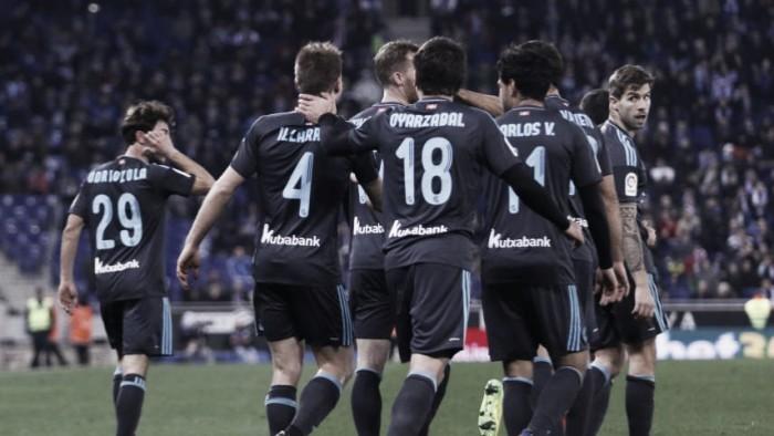Liga, 23^ giornata. Impegni casalinghi per le big, c'è Real Sociedad-Villarreal