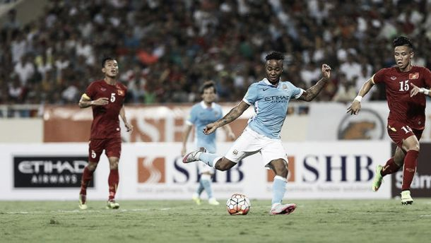 Sterling will be 'unplayable', says former England U21 boss