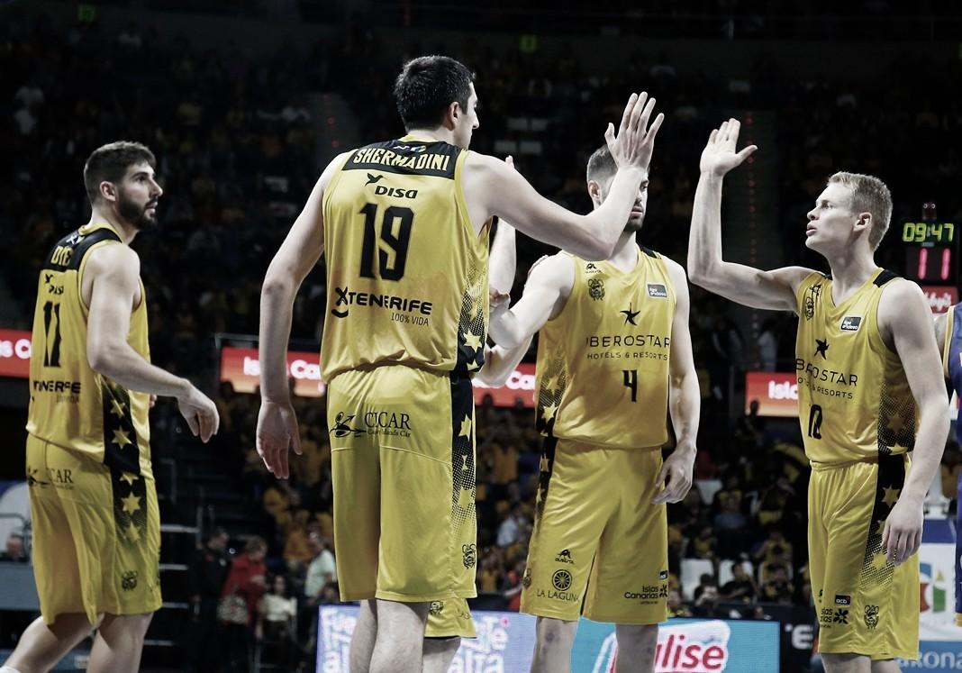 Previa Iberostar Tenerife - Bilbao Basket: duelo de necesitados del Grupo A