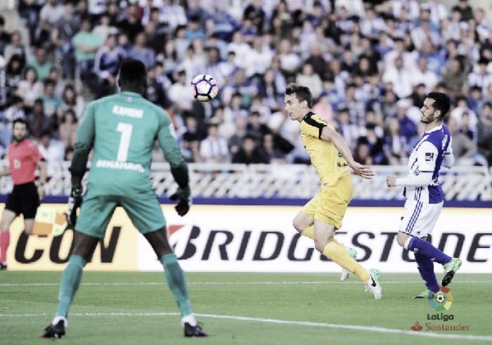 Previa Real Sociedad - Málaga: obligados a ganar