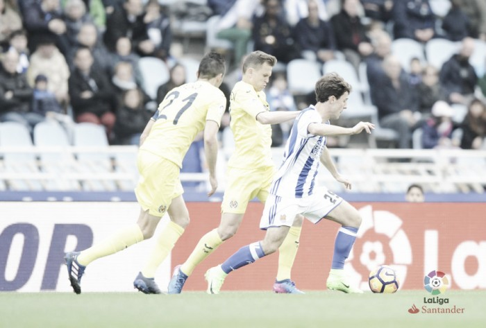 Previa Real Sociedad - Villarreal: duelo europeo para empezar en Anoeta