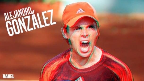 Un año gris para Alejandro González