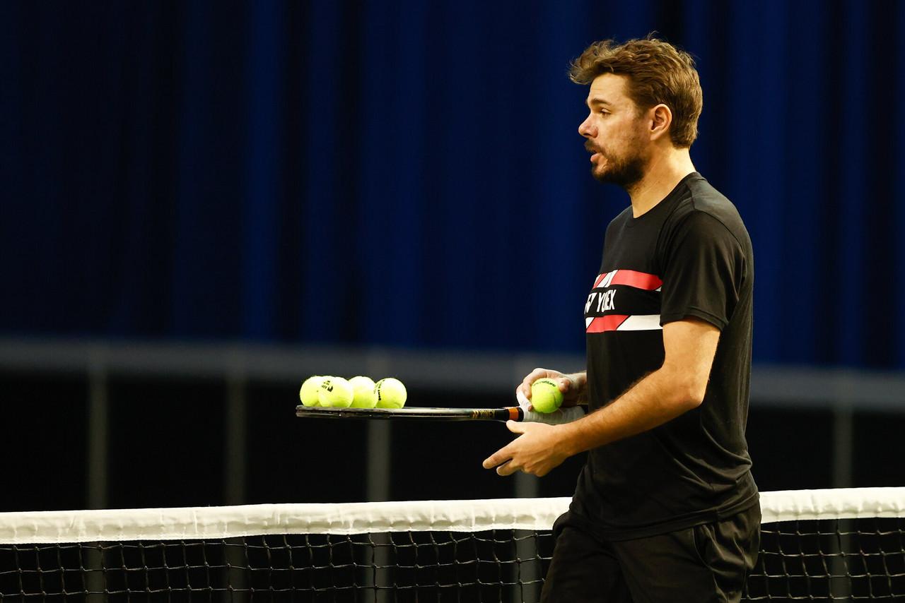 ATP Rotterdam first round preview: Stan Wawrinka vs Karen Khachanov