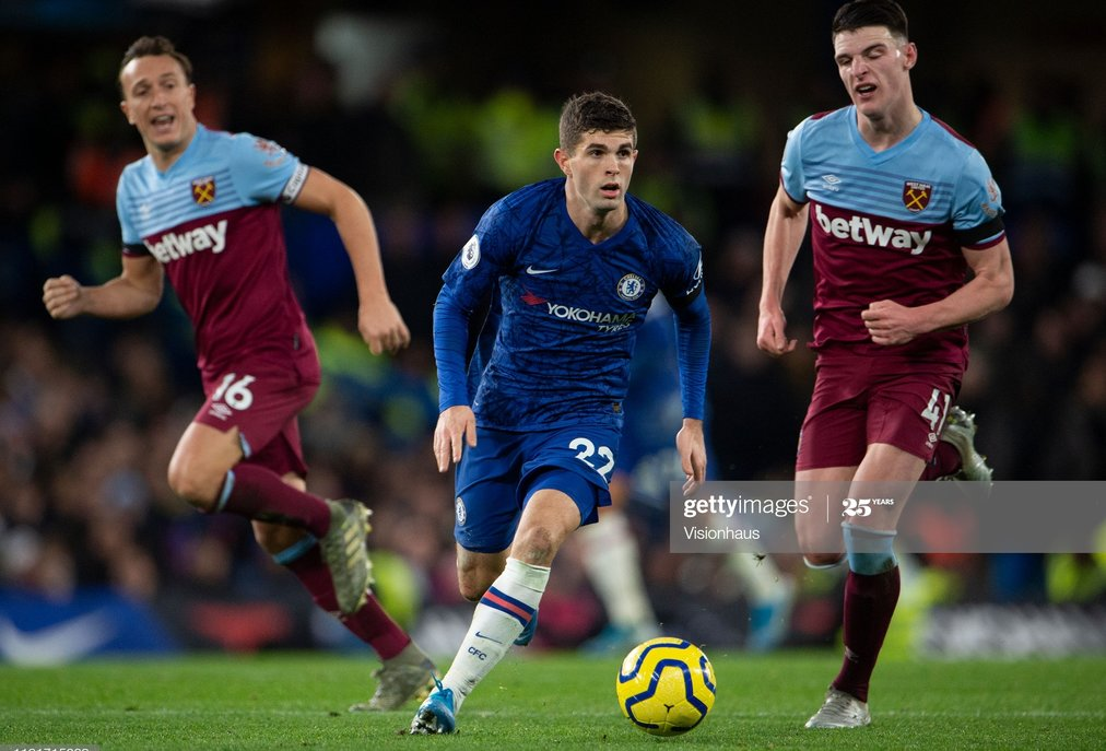 Chelsea vs West Ham Preview: Can Lampard knock the final nail in the Hammers coffin?