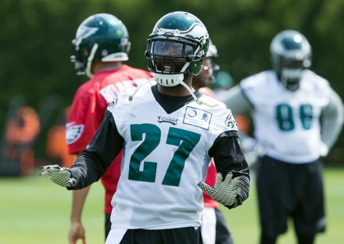 Philadelphia Eagles secondary looking to make an impact in 2016