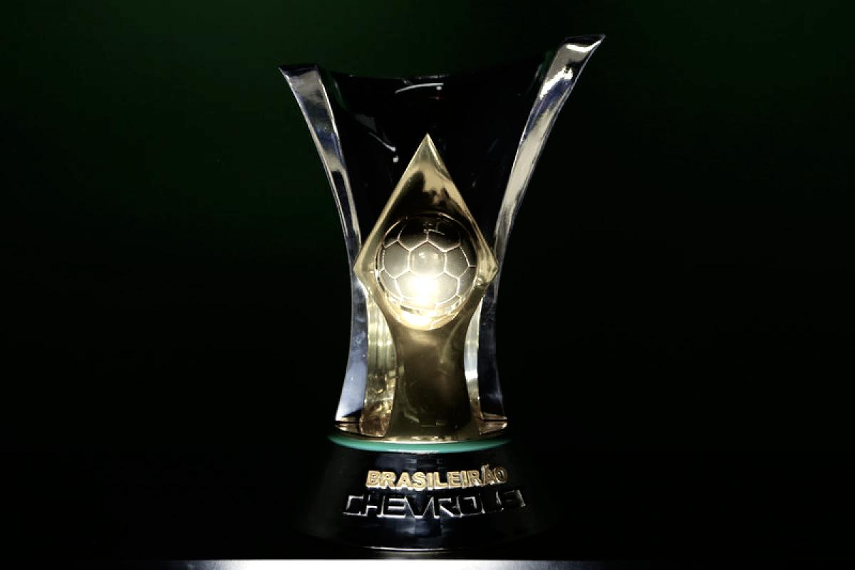 CBF divulga tabela detalhada das primeiras rodadas do Brasileirão