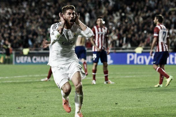 Atletico Madrid - Real Madrid: tempo di rivincita