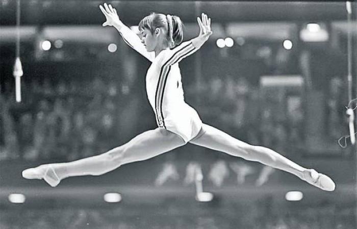 Historias Olímpicas: Nadia Comăneci