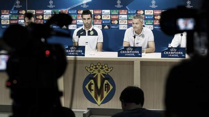 Desfalcado, Villarreal recebe o Monaco pelos playoffs da Champions League