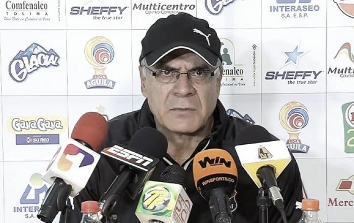 "Juan José Peláez: ""Aquí la responsabilidad es del entrenador"""