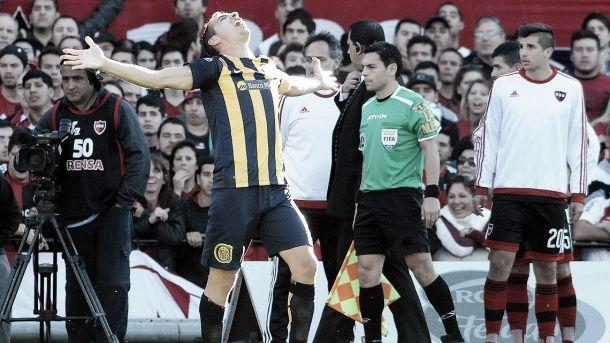 Rosario è auriazul: il Central batte il Newell's 0-1