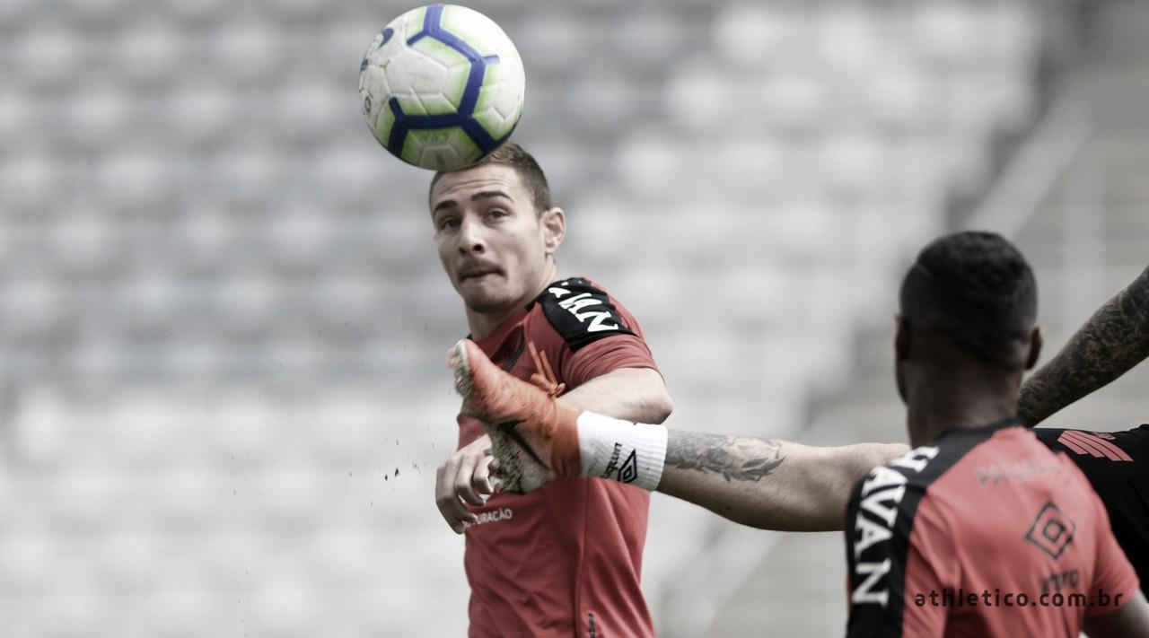 Em busca de reabilitação, Athletico-PR e Ceará se enfrentam na Arena da Baixada
