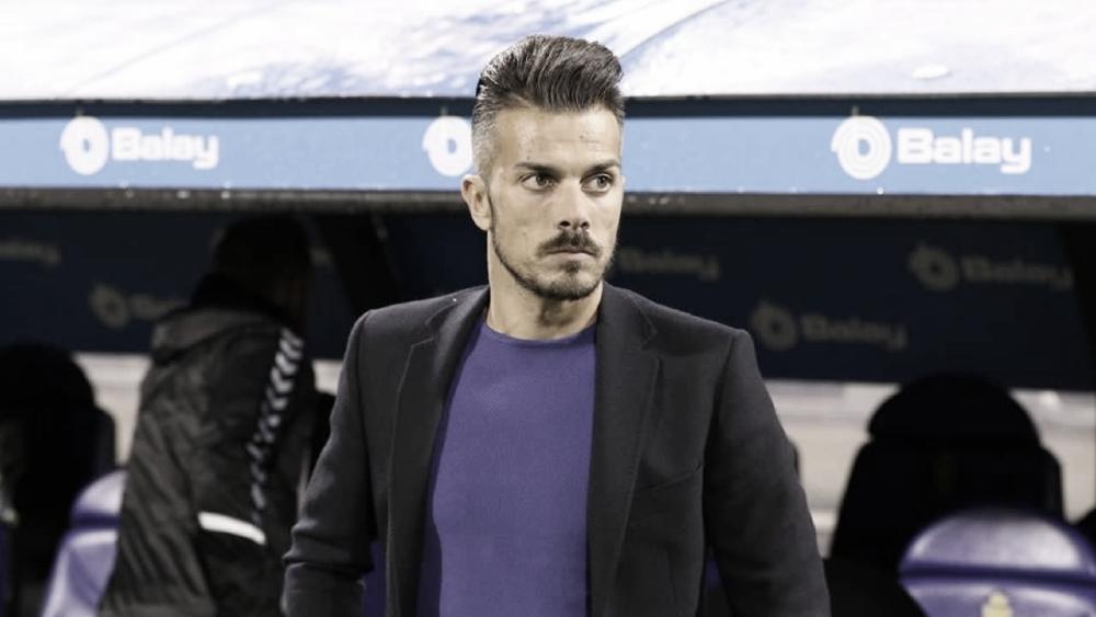 Oficial: Rubén de la Barrera, nuevo entrenador del Dépor