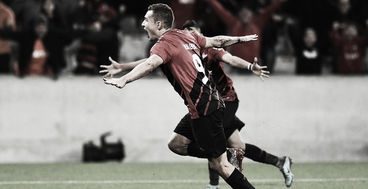 Athletico-PR derrota Fortaleza com gol no final e se classifica às quartas da Copa do Brasil