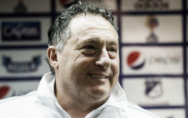"""Rubén Israel: """"Yo del fútbol me enamoré apenas tuve conciencia de lo que era una pelota de fútbol"""""""