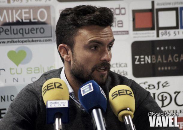 """Rubén Albés: """"Hemos tenido un grado de acierto brutal"""""""