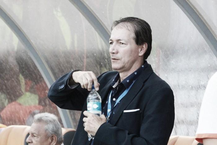 """Rubén Darío Bedoya: """"Envigado es un equipo joven pero con muchos minutos"""""""