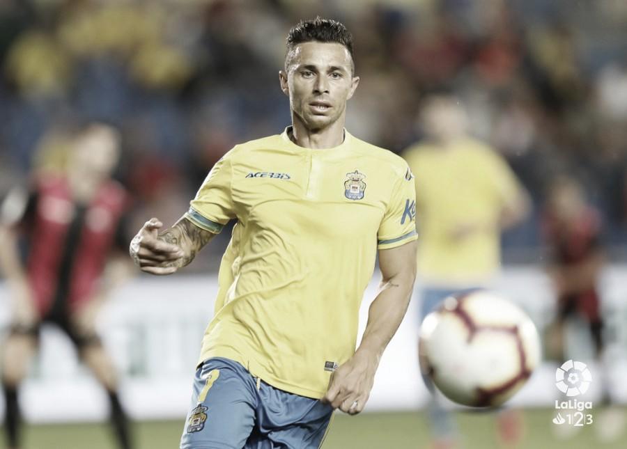 """Rubén Castro: """"Quiero que se me recuerde como un jugador que ha defendido al cien por cien esta camiseta"""""""