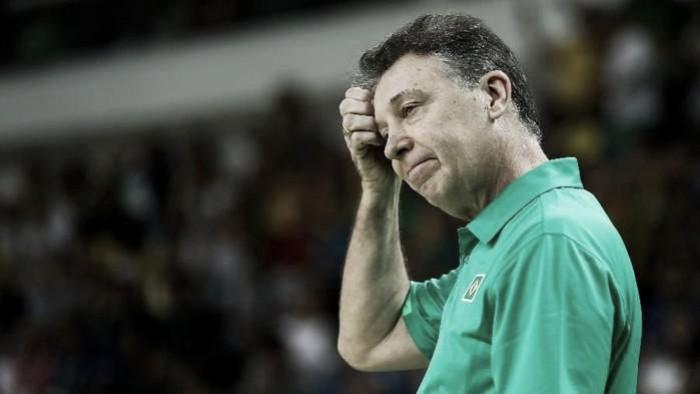CBB anuncia saídas de Magnano e Barbosa no basquete