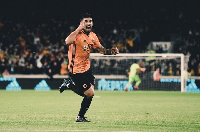 Premier League - Ruben Neves incanta, Pogba sbaglia dal dischetto: United fermato 1-1 dai Wolves