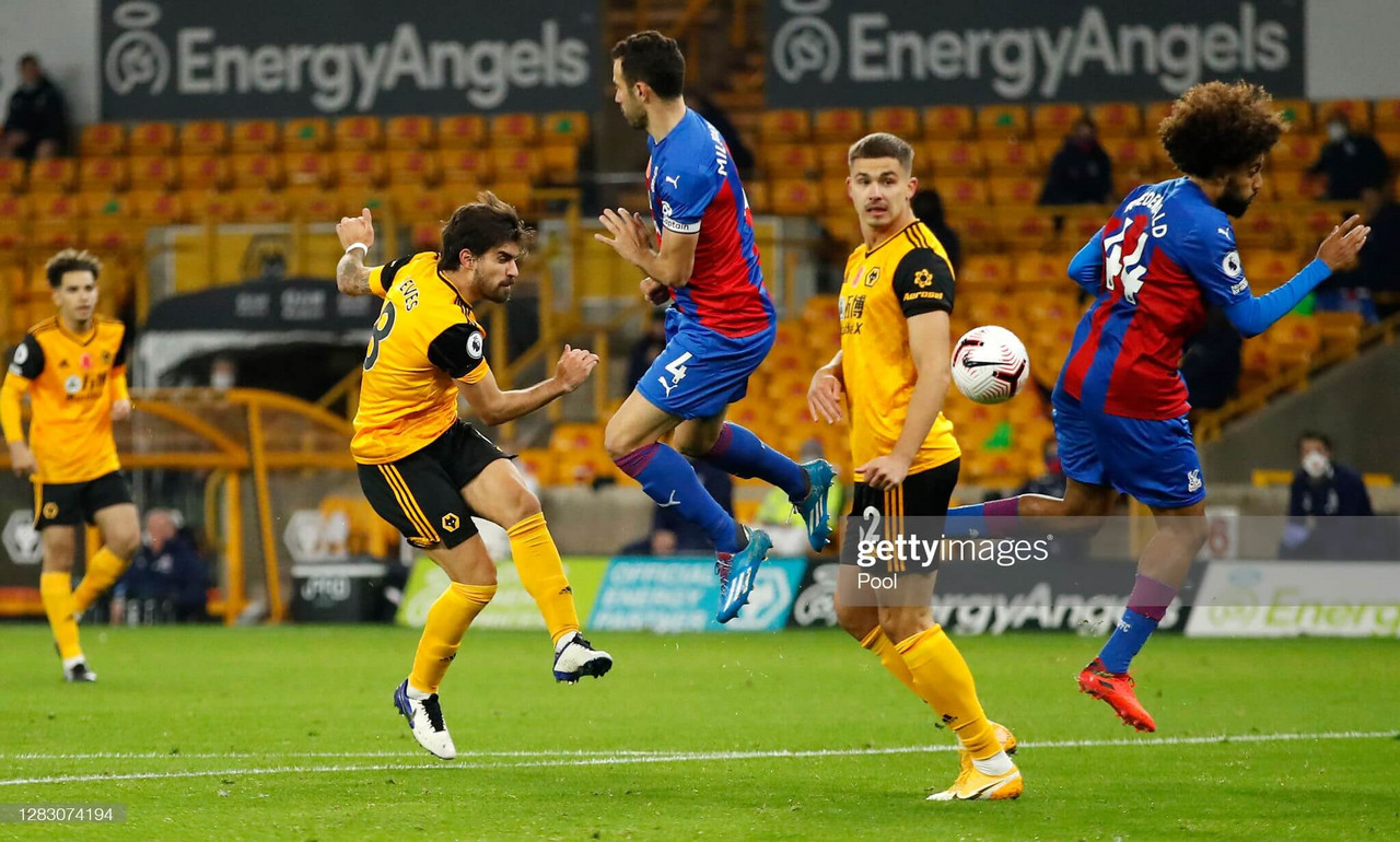 Wolverhampton Wanderers v Crystal Palace preview: How to watch, kick-off time, team news, predicted lineups and ones to watch