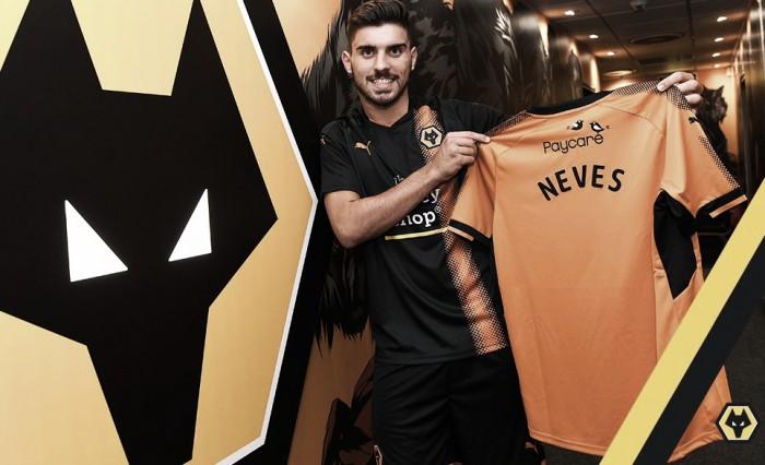 Pazzia di mercato: Ruben Neves al Wolverhampton!