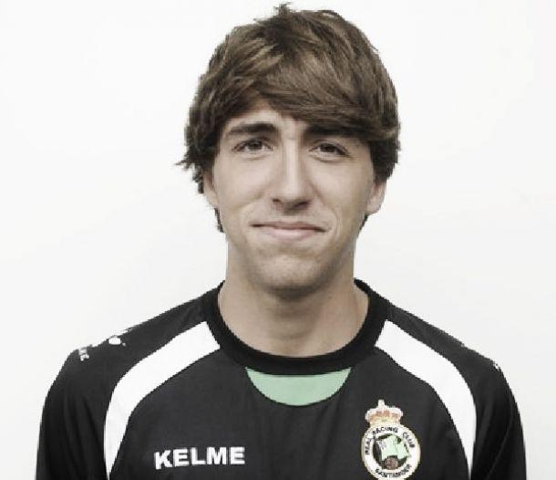 Rubén Sánchez ficha por el Almería B
