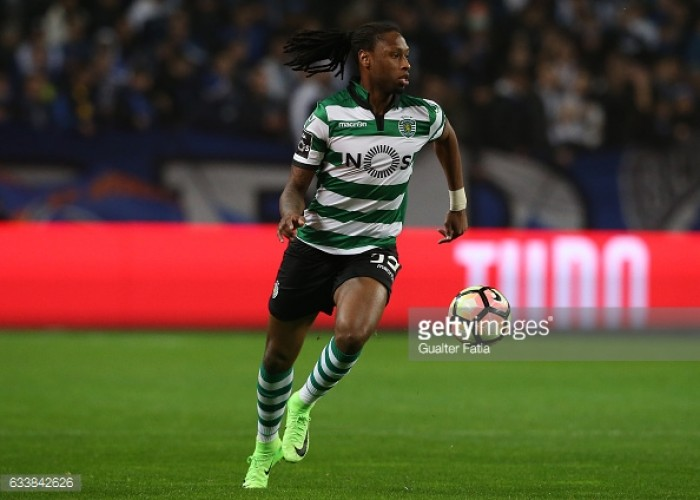 Ruben Semedo Will Move to LaLiga, Confirms Agent