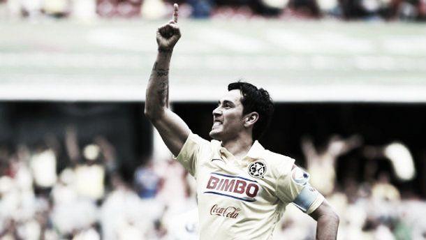 """Rubens Sambueza: """"Somos el equipo más ganador"""""""