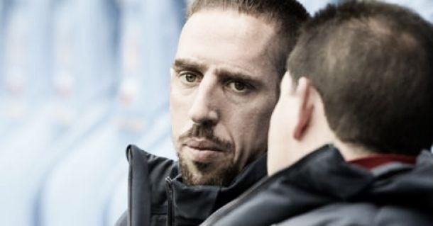 Ribery : prêt ou pas ?