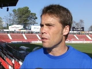 El Girona FC confirma a Rubi como entrenador de cara a la próxima temporada